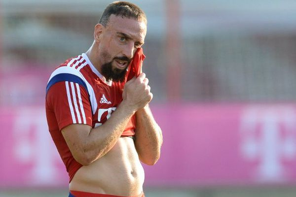 Le Boulonnais est devenu l'homme invisible du Bayern Munich.