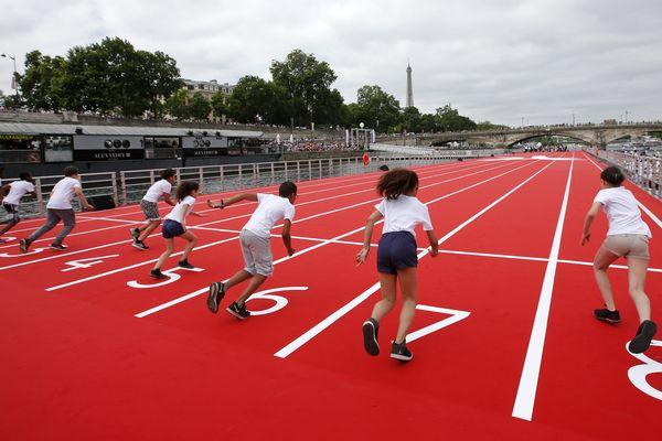 Une étude co-signée par un chercheur de Clermont-Ferrand révèle pourquoi les enfants sont endurants comme des athlètes