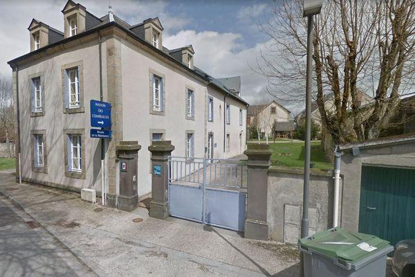 Le musée de la résistance de Saint-Gervais-d'Auvergne (Puy-de-Dôme) a été presque entièrement dévalisé.