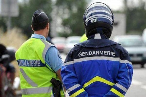 Escadron départemental de la sécurité routière de la Corrèze