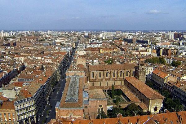 A Toulouse il est de plus en plus compliqué de trouver une location longue durée.