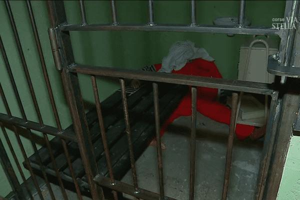 """Bastia – Bienvenue à Alcatraz pour un """"Live Escape Game"""""""