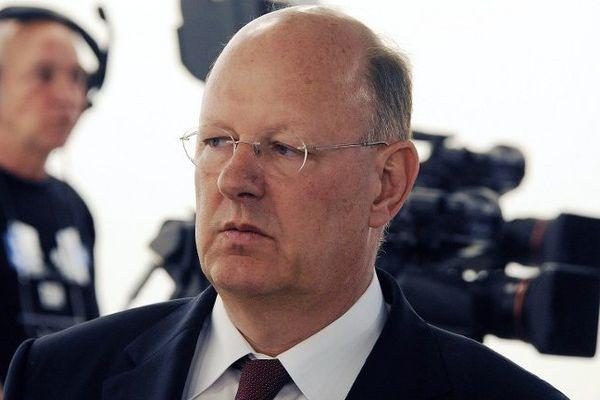 Rémy Pflimlin, Président de France Télévisions