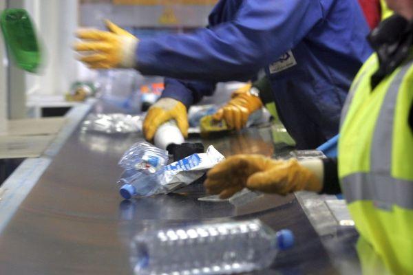 Le tri des déchets ménagers est suspendu jusqu'à nouvel ordre dans l'Aveyron, en raison du confinement lié à l'épidémie de coronavirus.