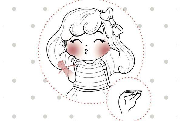 Lila signe avec bébé, un conte en langue des signes imaginé par une maman d'Aix-les-Bains en Savoie
