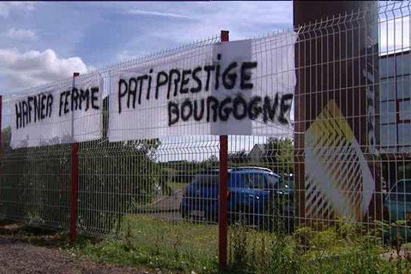 Le site Patiprestige Bourgogne, spécialisé dans la pâtisserie fraîche pour la grande distribution, va fermer ses portes.