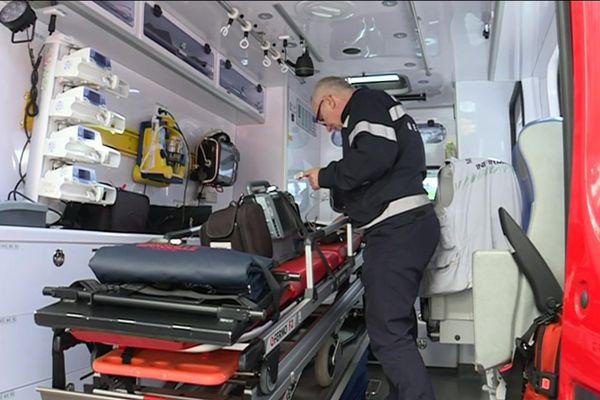 La semaine dernière, le bataillon de marins-pompiers de Marseille est intervenu à deux reprises, pour des cas d'intoxications au monoxyde de carbone.