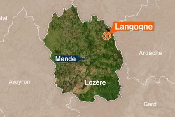 Langogne (Lozère)