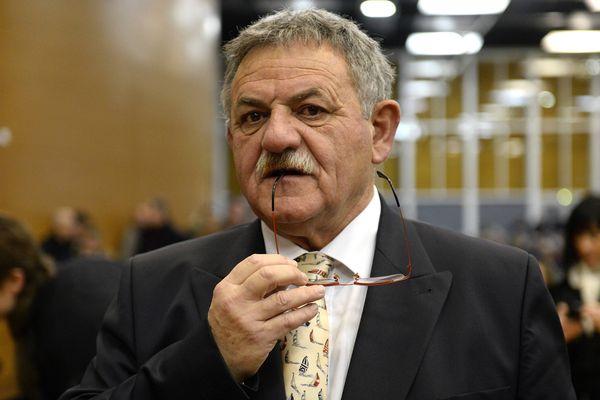 René Marratier, l' ancien maire de La Faute-sur-Mer au moment de la tempête a été condamné à quatre ans de prison ferme en première instance.