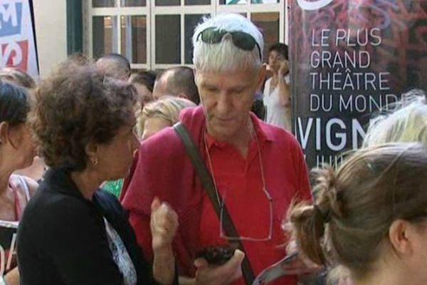 Le Festival d'Avignon : le plus grand théâtre du monde