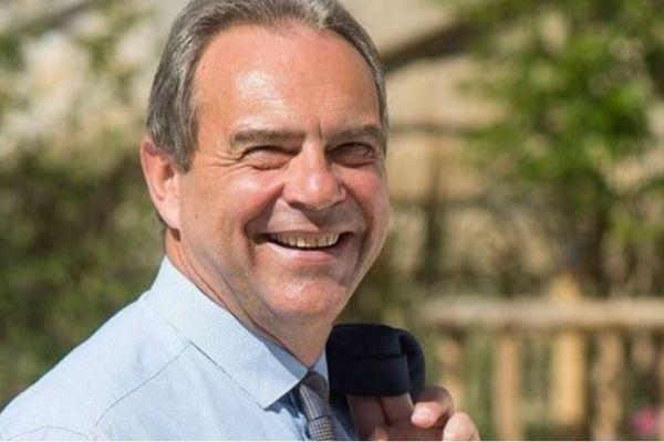 Guy Lefrand est réélu maire d'Evreux.