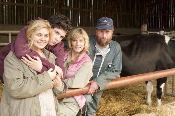 """""""La Famille Bélier """" d'Éric Lartigau au Festival du film méditerraneen à Montpellier Cinemed en octobre 2014"""
