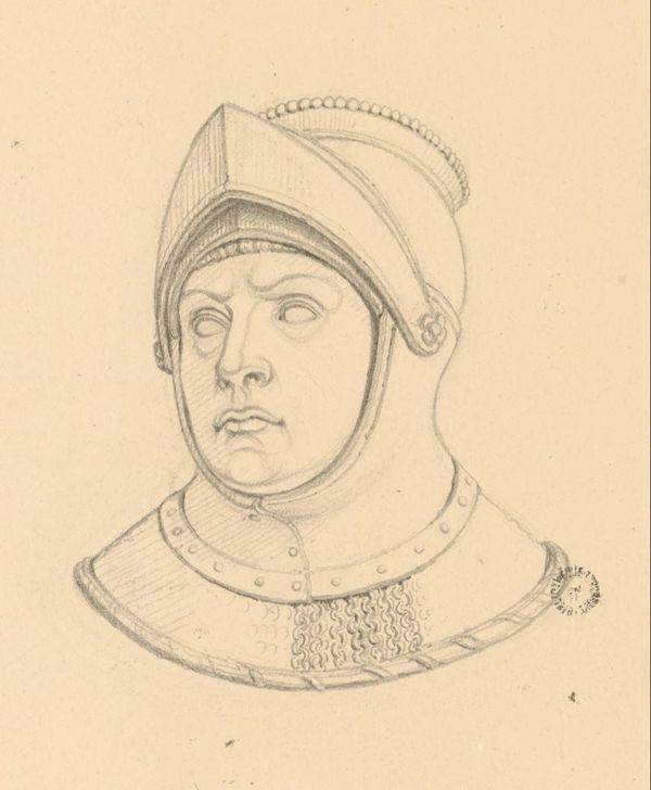 Guigues VIII, prince du Dauphiné