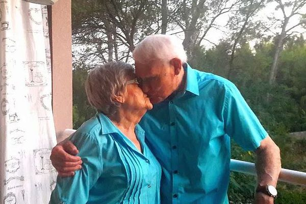 Montpellier - Il y a 50 ans, Francine et Louis s'étaient promis de se marier à l'église. A 90 et 96 ans, ils le feront ce mercredi - août 2019.