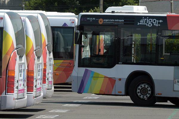 Un conducteur fait l'objet d'un licenciement sec, bus et trams sont restés au dépôt, ses collègues n'ont pas pris le volant ce 16 septembre