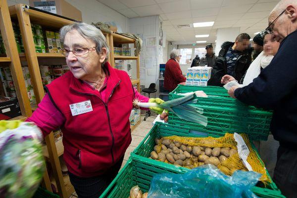 Les Restos du coeur, une aide vitale pour de nombreuses familles en France