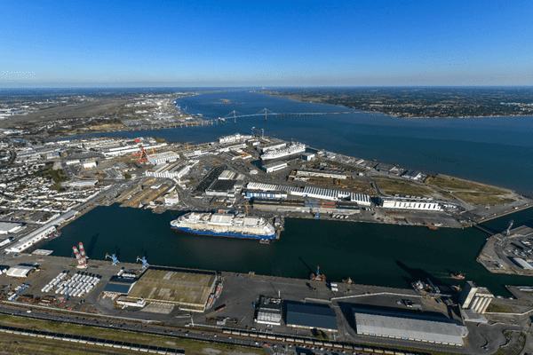 Nantes et Saint-Nazaire accueillent Le salon international des énergies marines renouvelables jusqu'au 24 septembre.