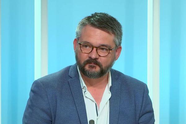 Résultats Municipales 2020 : Ludovic Géraudie élu maire au Palais-sur-Vienne