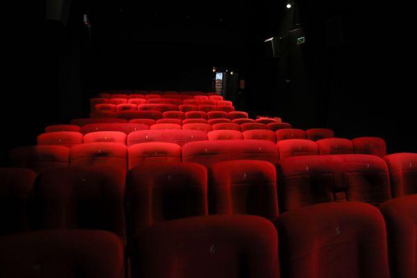 Les cinémas sont fermés depuis le reconfinement fin octobre.