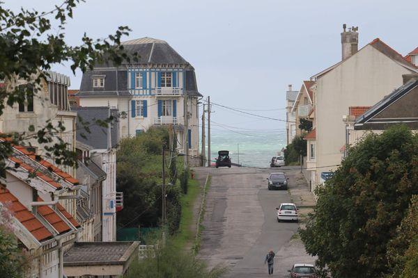A Ambleteuse, comme ailleurs, quels risques attendent les habitants du Nord Pas-de-Calais du fait du réchauffement climatique ?