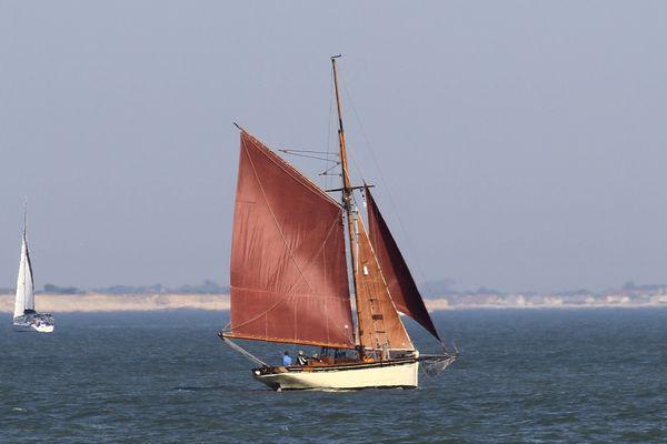 La Madcap sera-t-il classé au répertoire des bateaux de travail en qualité de Monument Historique ?