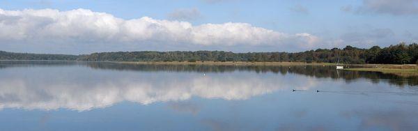 Lac du Boulet
