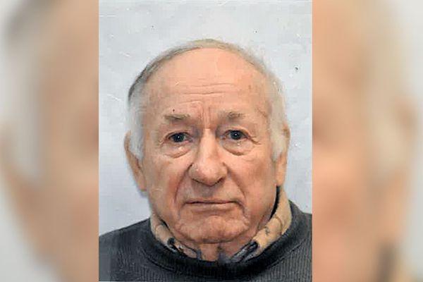 La gendarmerie du Gard recherche Monsieur MAUREL Claude porté disparu depuis le dimanche 10 janvier 2021 à midi.