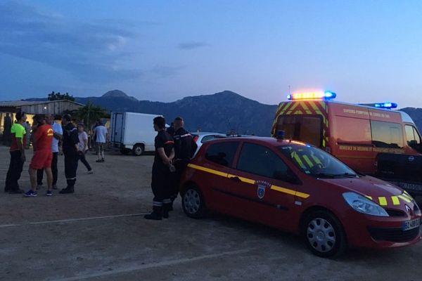 01/08/2018 - Quatre pratiquants de canyoning sont morts emportés par une crue en Corse du Sud.