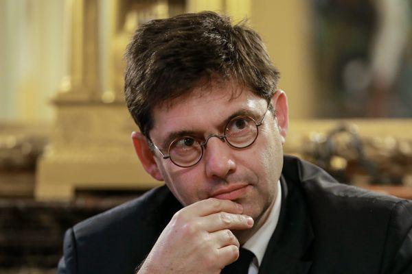 Le préfet des Alpes-Maritimes Georges-François Leclerc s'est exprimé devant le tribunal administratif de Nice ce mercredi.