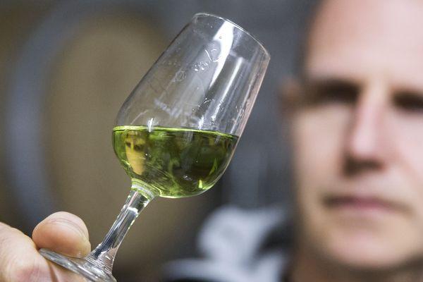 L'absinthe a longtemps été interdite en France.