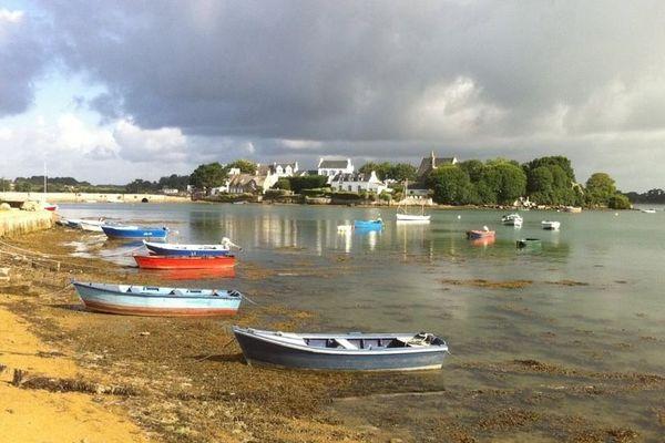 Dans le Morbihan