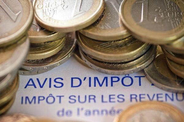 En Auvergne, la baisse de l'impôt sur le revenu et la suppression de la taxe d'habitation concernent plus de 200 000 foyers fiscaux.