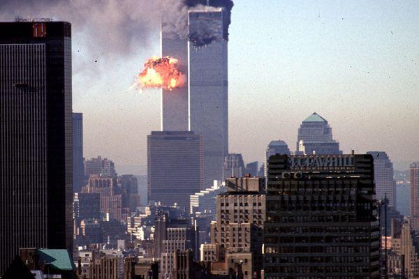 11 septembre 2001. L'horreur s'abat sur les Etats-Unis.