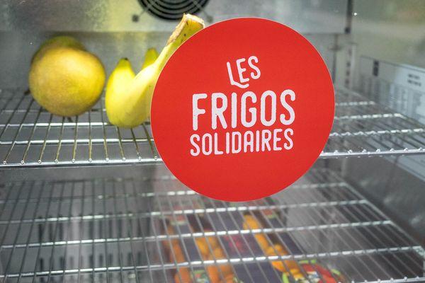 Deux nouveaux Frigos Solidaires devraient voir le jour à Tours dans les prochains mois.