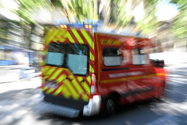 Illustration. Les pompiers du Jura ont été appelés sur place en début d'après-midi, ce mardi 4 août.