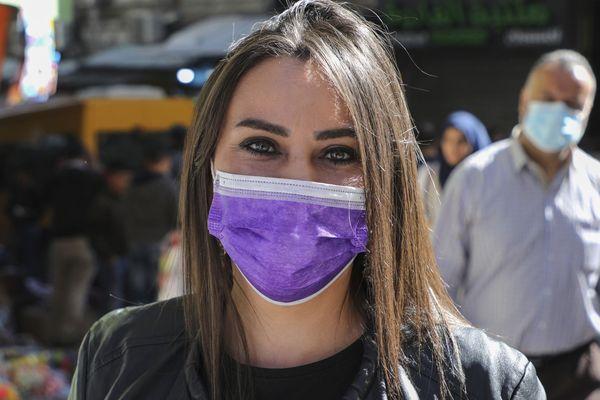 A Marseille, des masques distribués gratuitement par la mairie