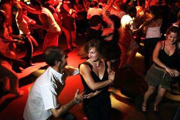 Festival de salsa à Villeurbanne. Archives.
