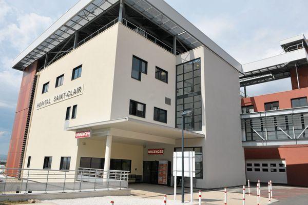 Sète (Hérault) - un jeune homme de 22 ans est décédé à l'hôpital suite à un choc allergique alimentaire quelques heures après sa vaccination anti-Covid - archives.
