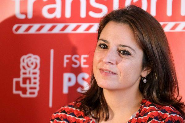 Francina Armengol est présidente du gouvernement des Îles Baléares.