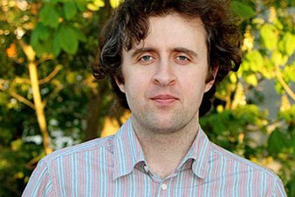 Oleg Lisovyi, enseignant-chercheur à l'université François Rabelais remporte la médaille de bronze du CNRS