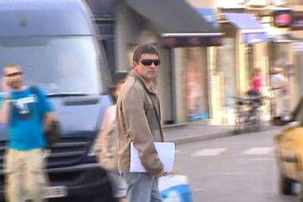 Alexandre Guérini - archives France 3