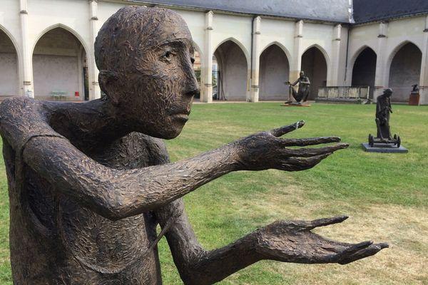 Sculpture de Marc Petit