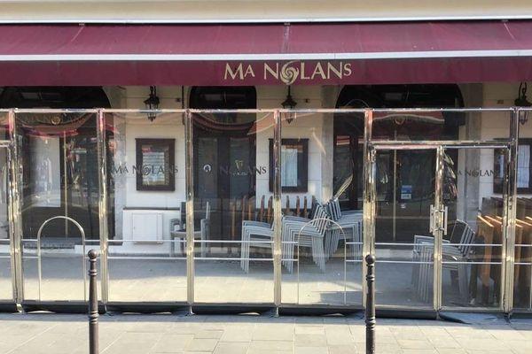 Les Ma Nolan's ouvriront le samedi 6 juin au port de Nice, le jeudi 11 juin dans le vieux Nice et le vendredi 12 juin à Cannes.