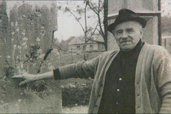 L. Brocard
