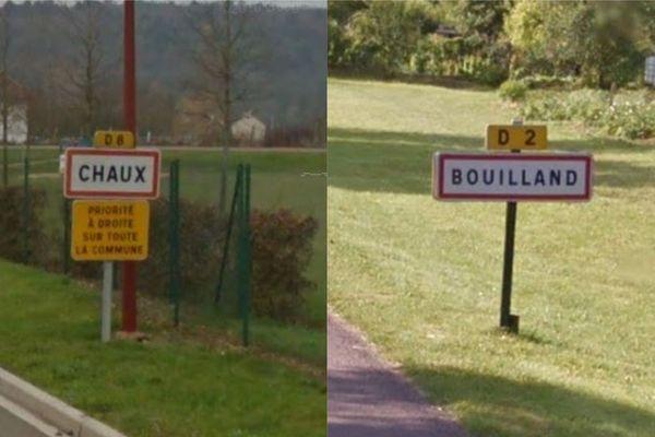 La marche d'une quinzaine de kilomètres est prévue le 29 juin entre Chaux et Bouilland.