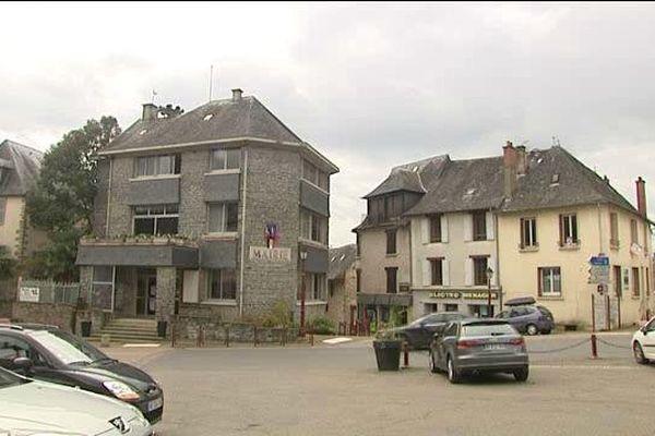 La tension monte à Allassac en Corrèze