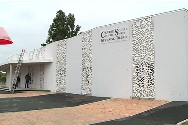 Le centre social Germaine Tillion, dans le quartier de La Catte à Bergerac, pourra continuer de veiller jusqu'à 1 h du matin.