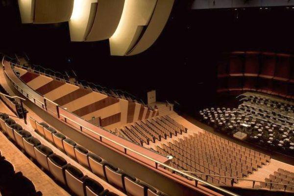 L'Opéra de Dijon