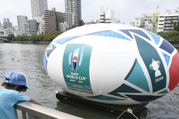 La Coupe du Monde de Rugby se déroulera au Japon du 20 septembre au 2 novembre.