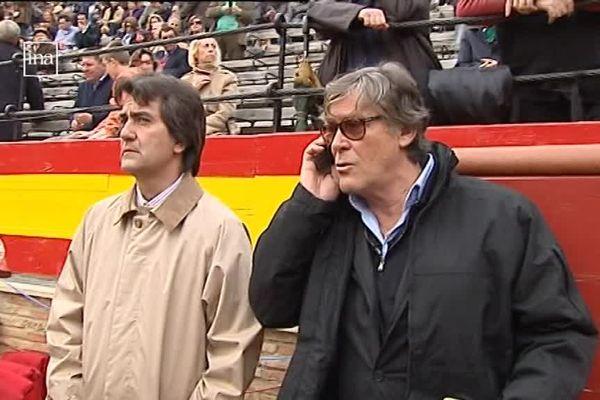 Simon Casas nouveau directeur des arènes de Madrid